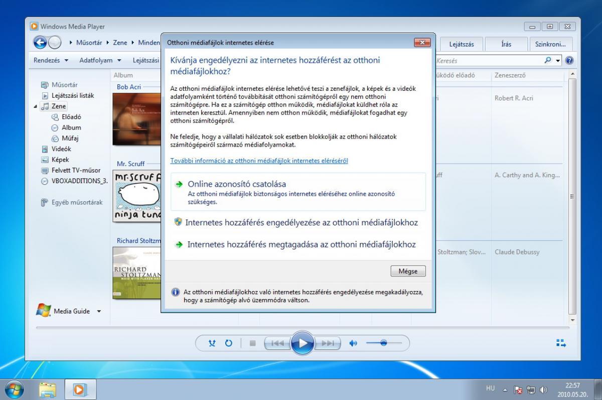 Windows Media Player est un logiciel qui vous permettra de lire n'importe quels types de fichiers multimédias et de voir des clips ou des concerts de votre choix.Windows Media Player. Mise à jour le 03/06/2014. Note : 11 Freeware.