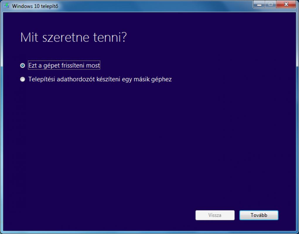 A program elvileg olyan nyelven indul el 476b342da3
