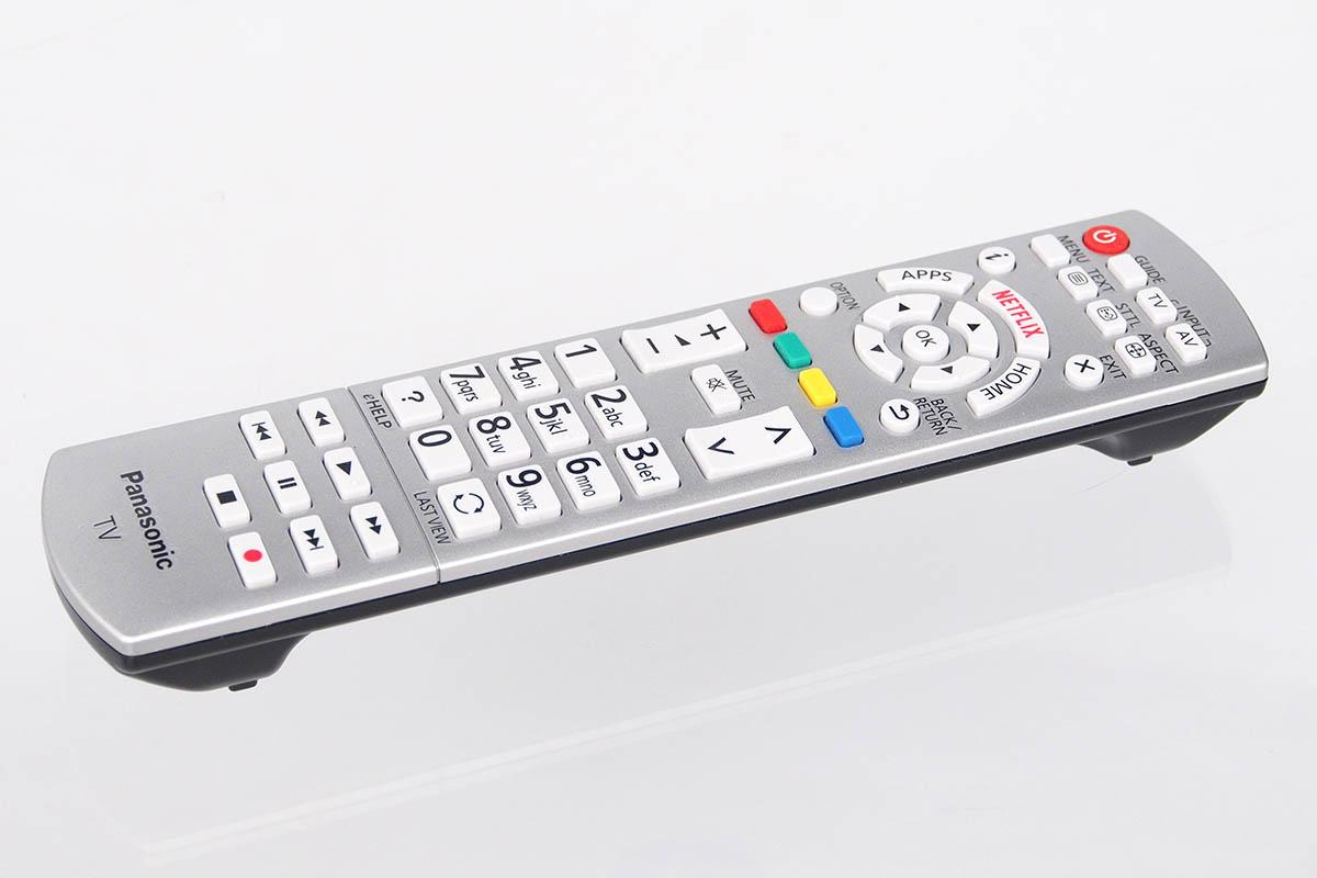 Panasonic Viera TX-50CX700E TV Descargar Controlador