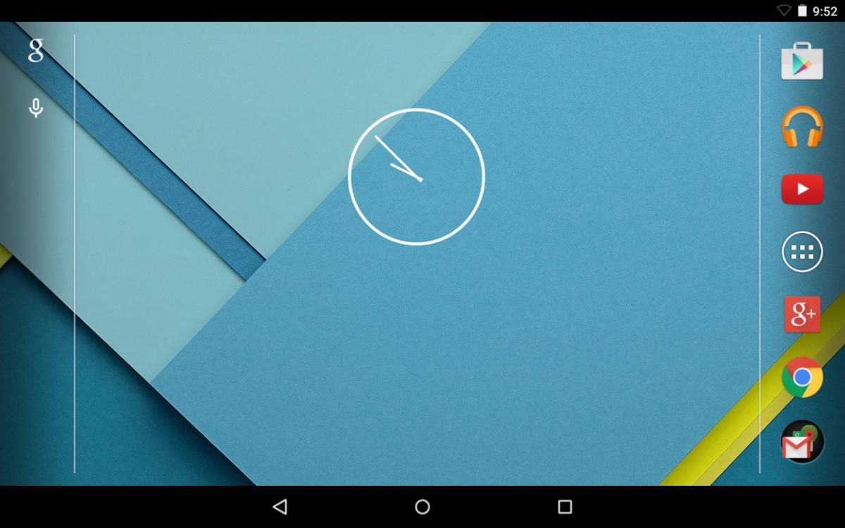 cd42c62d90 A Google hivatalosan a Nexus 6 okostelefon (phablet) és a Nexus 9 táblagép  bemutatásával együtt indította útjára az operációs rendszert, amely a múlt  hét ...