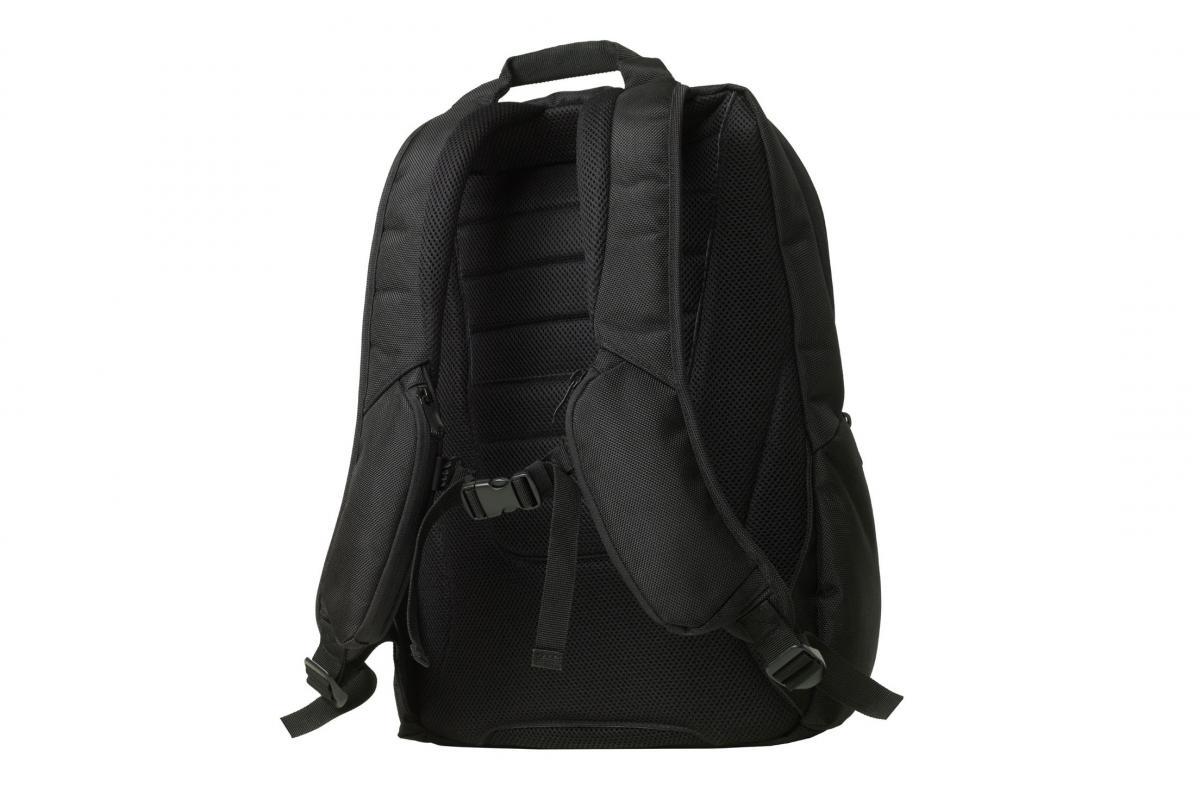A Koppenhága laptop hátizsák sorozatnak van egy Deluxe változata is c85990b50f