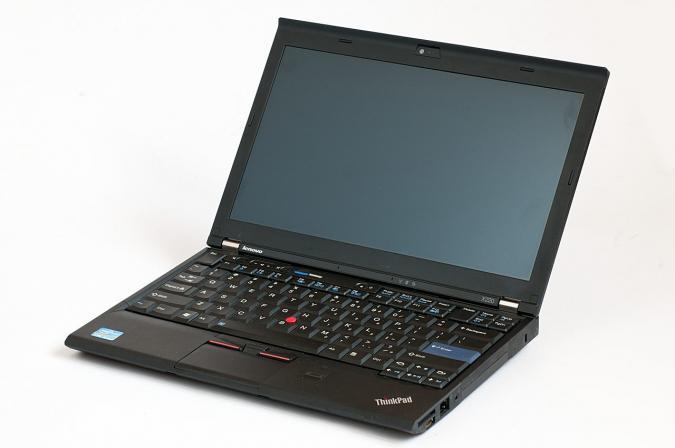 User manual lenovo x220