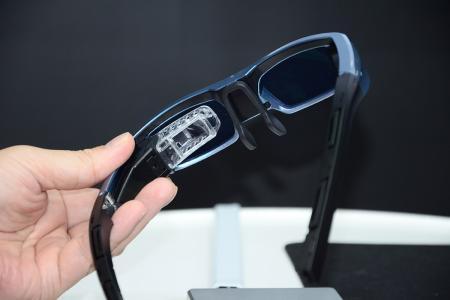 """Retinába """"égeti"""" a képet a Fujitsu szemüvege c793e44f04"""
